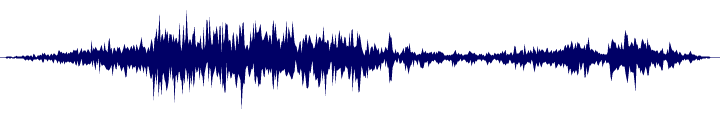 waveform of track #103012