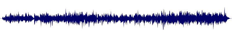 waveform of track #103016