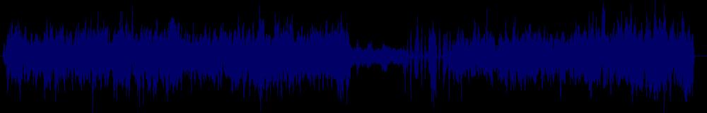 waveform of track #103019