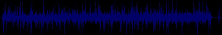 waveform of track #103020