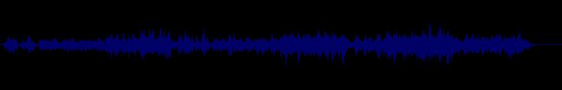waveform of track #103037