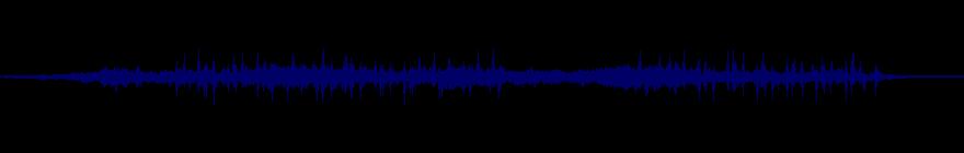 waveform of track #103055