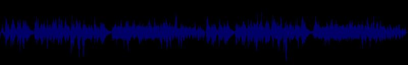 waveform of track #103073