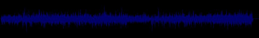 waveform of track #103092