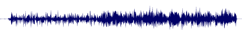 waveform of track #103102