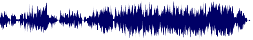 waveform of track #103105