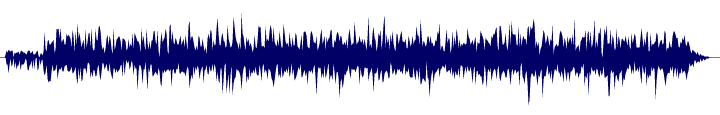 waveform of track #103110