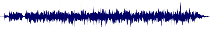 waveform of track #103116