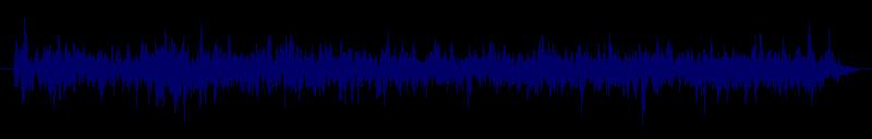 waveform of track #103118