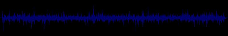 waveform of track #103121