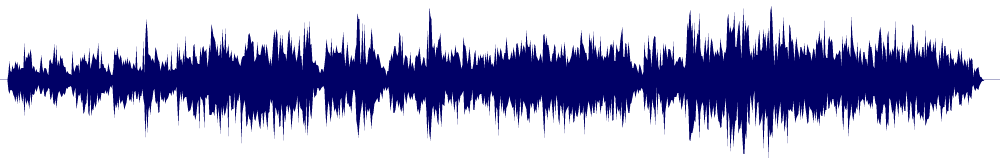 waveform of track #103127