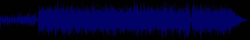 waveform of track #103160