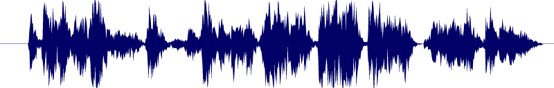 waveform of track #103162