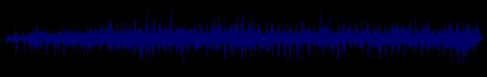waveform of track #103168