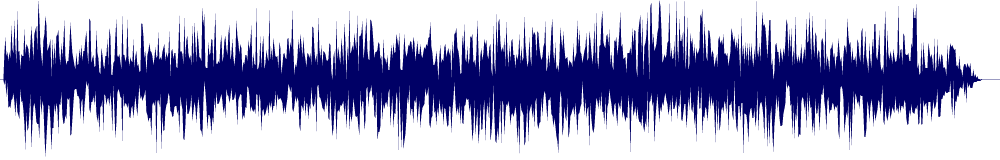 waveform of track #103181