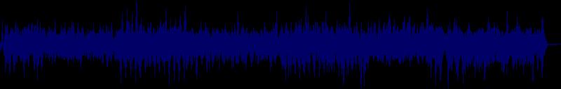 waveform of track #103200