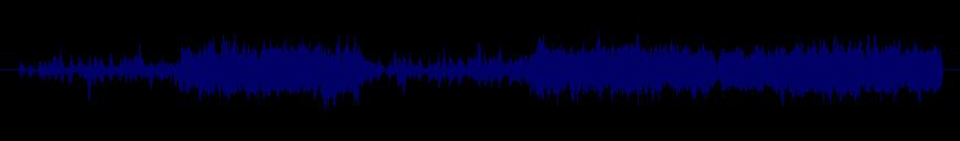 waveform of track #103209