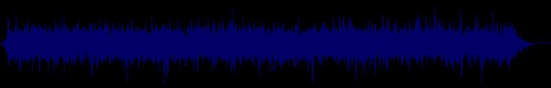 waveform of track #103211