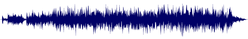 waveform of track #103215