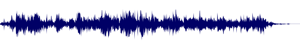 waveform of track #103222