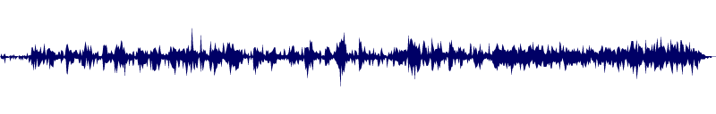 waveform of track #103234