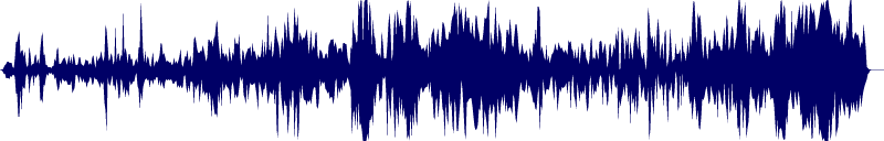 waveform of track #103243