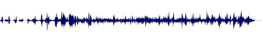 waveform of track #103256
