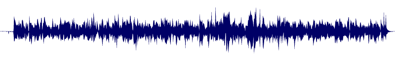 waveform of track #103257