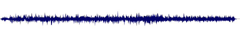 waveform of track #103258