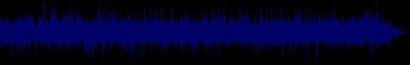 waveform of track #103260