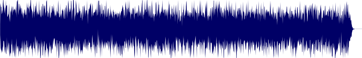 waveform of track #103261