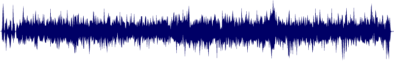 waveform of track #103265