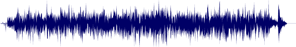 waveform of track #103277