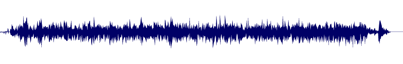 waveform of track #103284