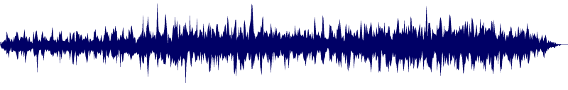 waveform of track #103300