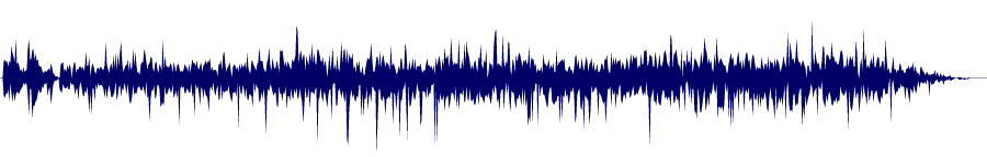 waveform of track #103305
