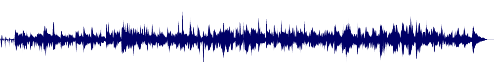 waveform of track #103318