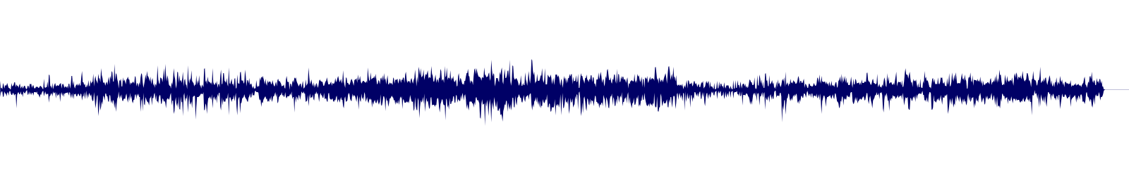 waveform of track #103331