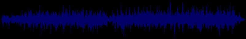 waveform of track #103381