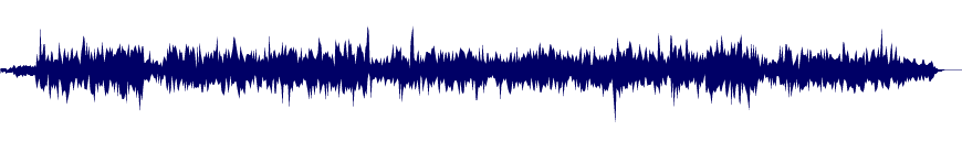 waveform of track #103400