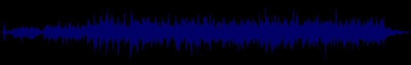 waveform of track #103406