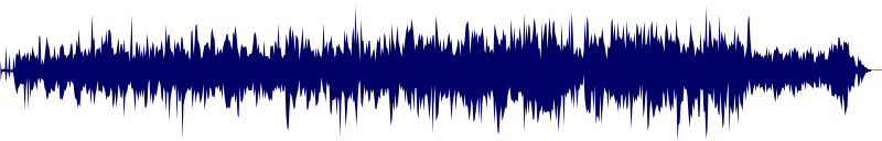 waveform of track #103410