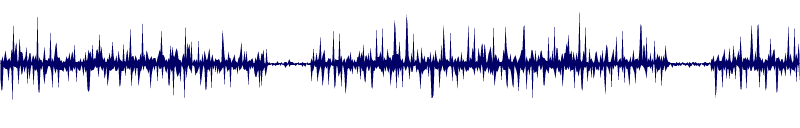 waveform of track #103417