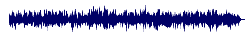 waveform of track #103420