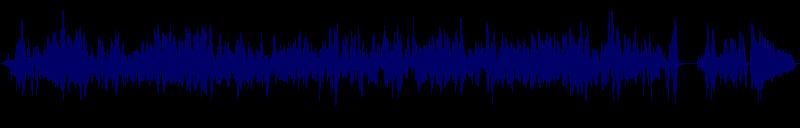 waveform of track #103425