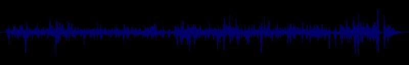 waveform of track #103432