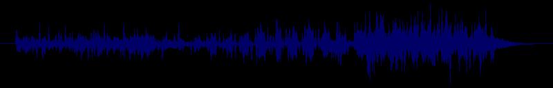 waveform of track #103442