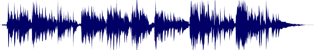 waveform of track #103452