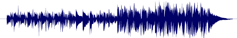 waveform of track #103484