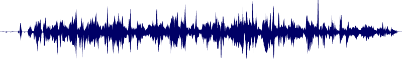 waveform of track #103488